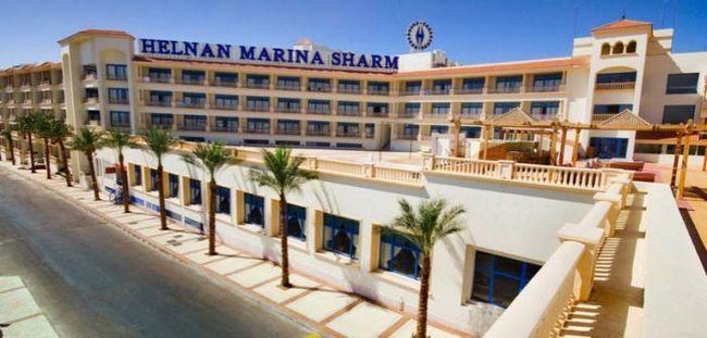 Hotel Karta Sharm El Sheikh