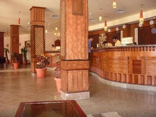 Sharm El Sheikh hoteli stope