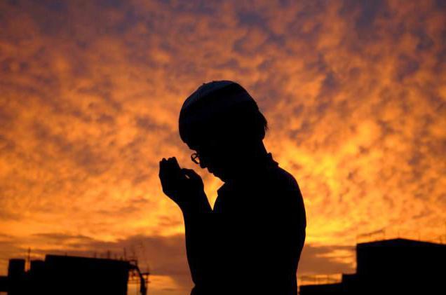 Odrješenje i islam. Grijesi u Islamu