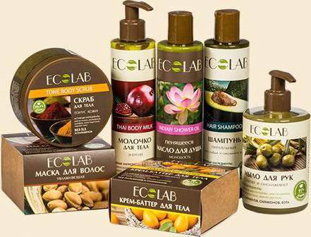 """""""Ecolabu"""" mišljenja o proizvodima tvrtke. Kozmetika bez parabena i kemije"""