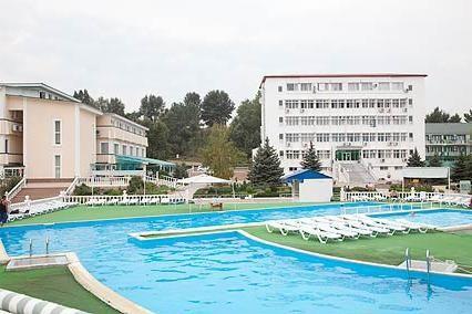 Sail Sanatorium Anapa
