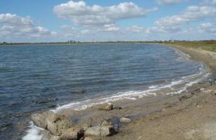 Озеро сакское: отзывы туристов