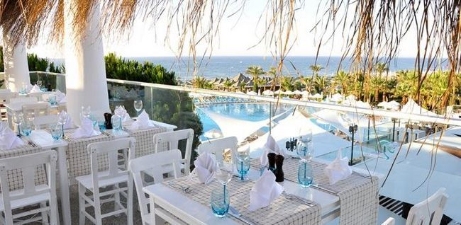 Paloma Ocean Resort recenzije