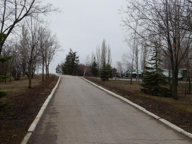 Парк победы (самара): фото и адрес