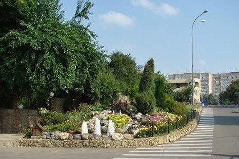 Sunčanom otoku Krasnodar, gdje da parkira