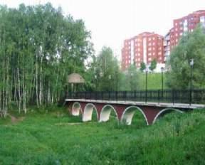 Парк тропарева, москва: отзывы и фото. Как добраться в парк тропарева