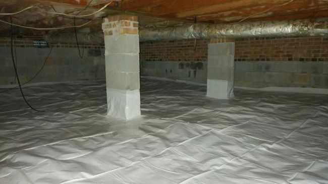 para za ravne krovove