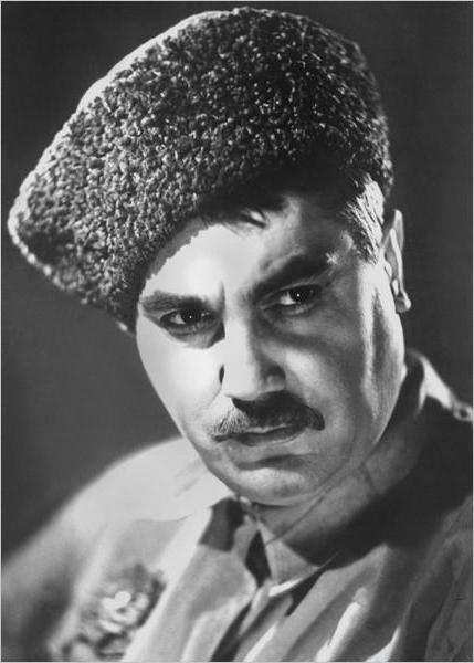 Paul Luspekaev: biografiju i rad sovjetskog glumca