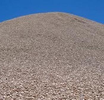 pijesak-šljunak mješavina