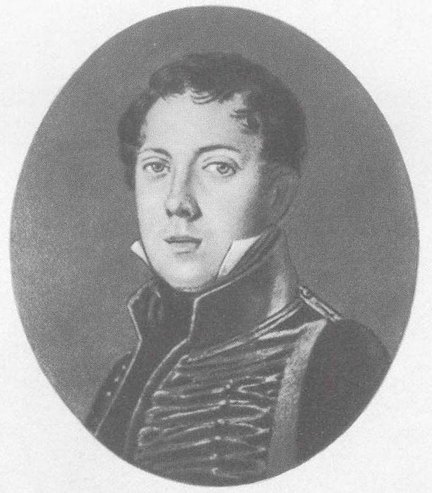 Pyotr Chaadaev - ruski pisac, filozof i mislilac