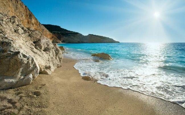 Pieria, San Pantelejmon plaža hotel 3 * - fotografije, cijene i recenzije