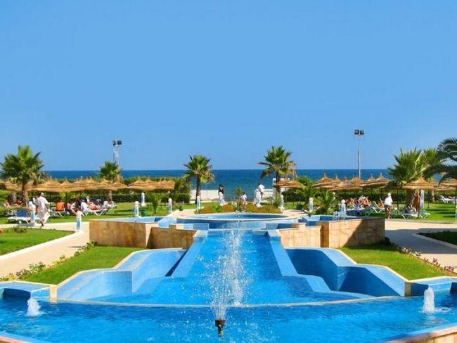 Bazen Hotel Amir Palace 5 *