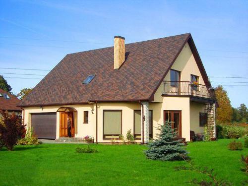 Kuća sa 6x6