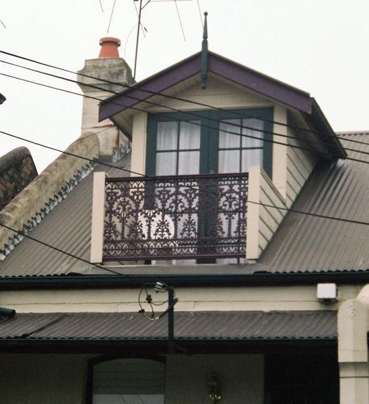 raspored 9x9 kuća s potkrovljem