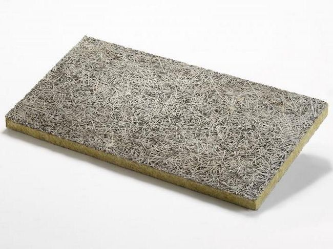Karakteristike cementna ploča