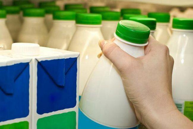 Почему киснет молоко в грозу? Состав молока. Что происходит во время грозы