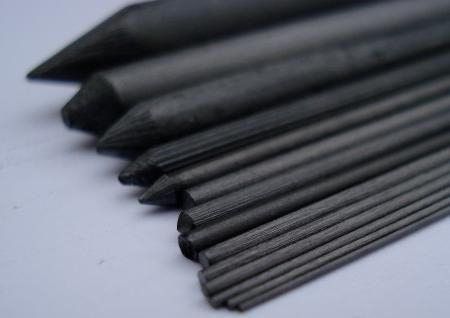 Твердость грифеля карандаша