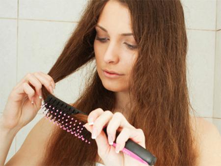 Почему волосы пересыхают, секутся, плохо вырастают?