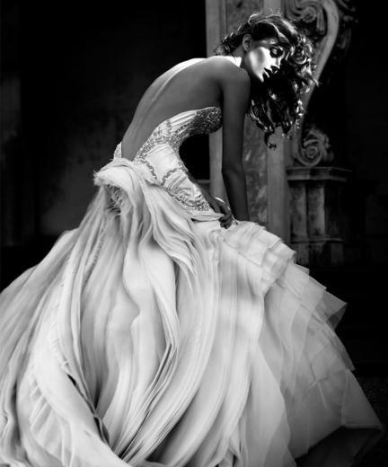 sonnik vjenčanicu za sebe