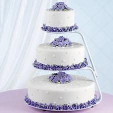 Stand torta