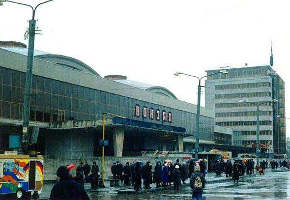 Voz ruta Čeljabinsk Adler