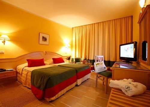 Hotel obilazak kalif Tunis