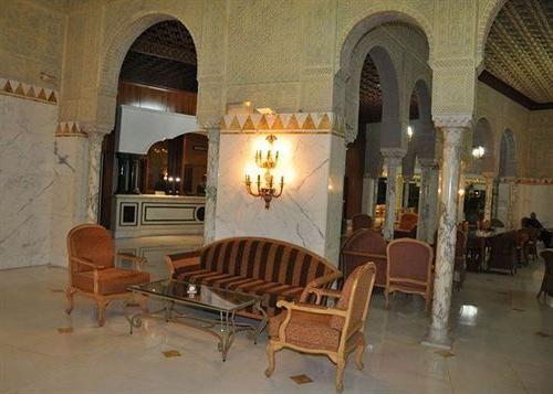 Tunis Hoteli kalif Tour