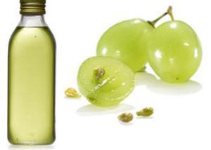 Korisna svojstva sjemenki grožđa ulje. Recenzije