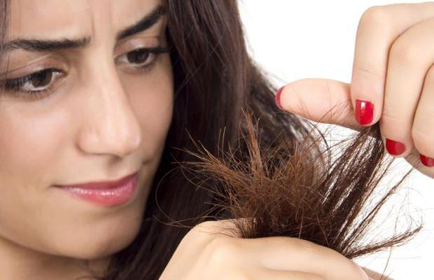 Полировка волос для женщин - избавление от секущихся кончиков с сохранением длины волос