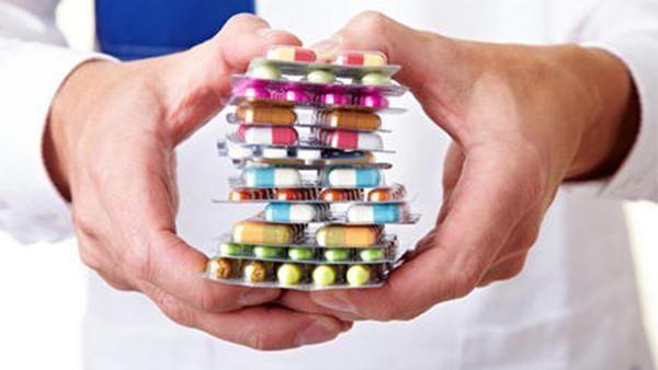 антибиотики вред для организма