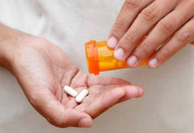 вред приема антибиотиков