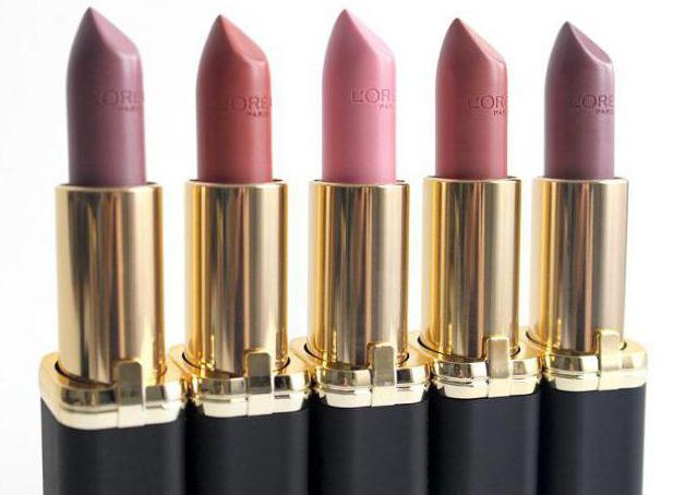 """Ruž """"L'Oreal Color Riche"""" - paleta za lijepe žene"""