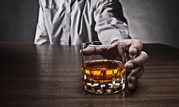 kod kuće kodiranje od alkoholizma