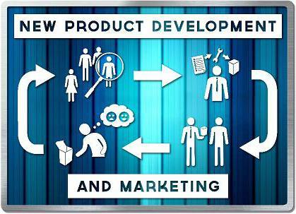 posebno u marketingu dobara