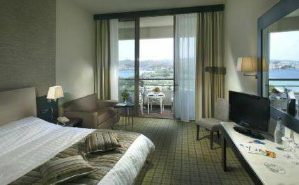 Porto Carras Sithonia Hotel Sithonia Halkidiki 5