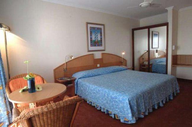 Porto Carras Sithonia Hotel Halkidiki 5