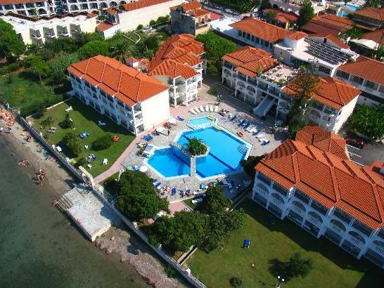 Porto iliessa 4 * - nezaboravan odmor u luksuznom hotelu u Grčkoj
