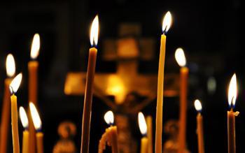 строгий православный пост