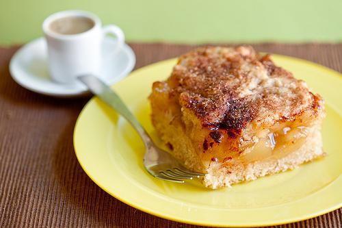 Posni pita recept sa jabukama