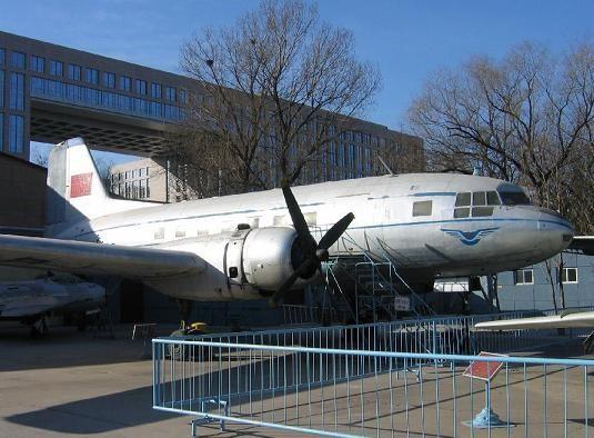 Aeroflot flota