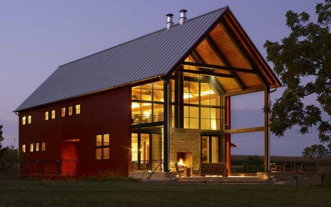 sagraditi kuću za milion