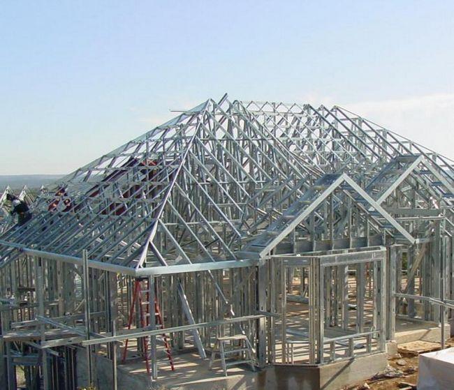 izgraditi procjene kuća
