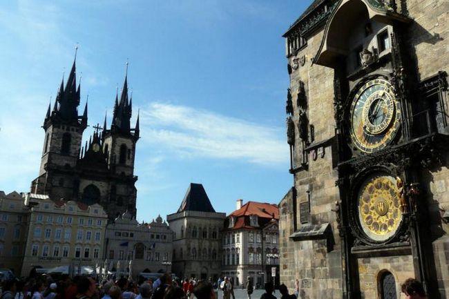 Prag Karta Praga