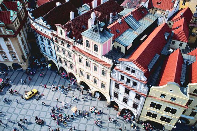 stara Prag