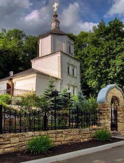 Djevice Marije Assumption Church