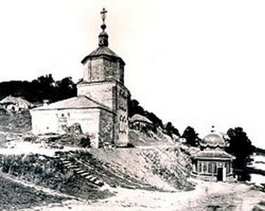 Ancient Church of the Assumption