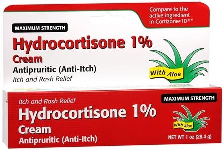 Hidrokortizon mast recenzije