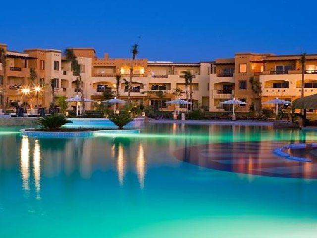 Grand Plaza Resort Hurghada