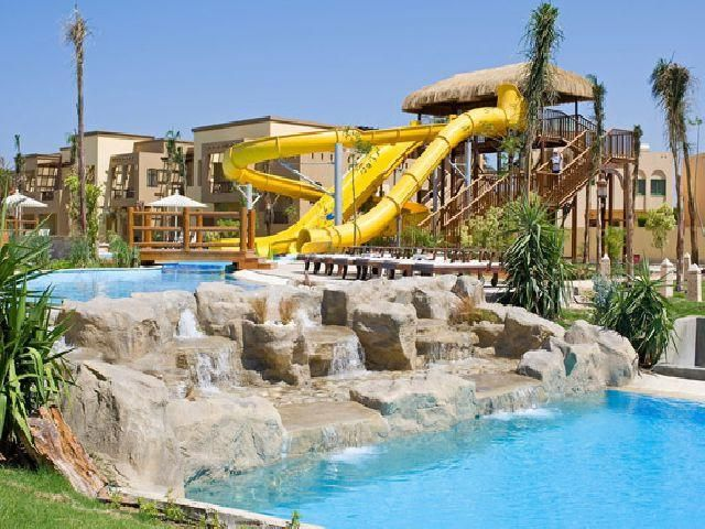 Hotel Grand Plaza Resort Hurghada