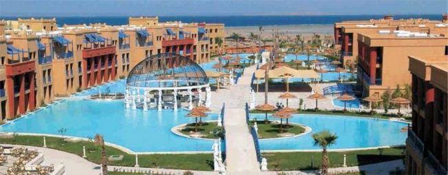 Titanic Palace Hurghada